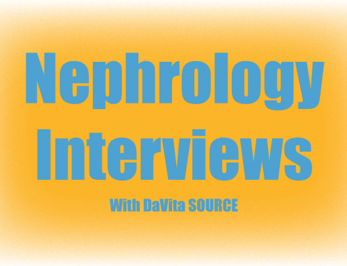 Nephrology Interviews: How to Survive Fellowship